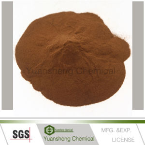 100% Imported Wood Pulp Cls Calcium Lignin Sulphonate pictures & photos