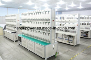 Single Phase Multifunction Double Circuit Kwh/Electric Meter Test Machine pictures & photos