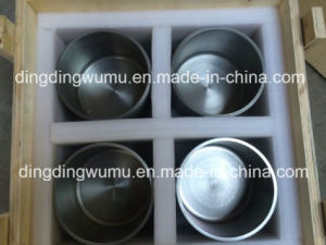 Pure Molybdenum Crucible for Sapphire Single Crystal Growth Vacuum Furnace pictures & photos