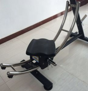 Abdominal Crunch, Ab Coaster, Inotec Abdominal pictures & photos