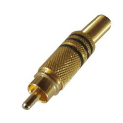 RCA Connector (GYR-001)