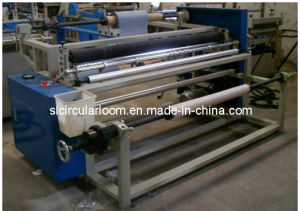 (SL-2000) Nonwoven Fabric Slitting Machine/Woven Bag Cutting Machine pictures & photos