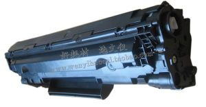 Compatible Laser CB435/436A Toner for HP 1505/1522n/1522NF/M1120 pictures & photos