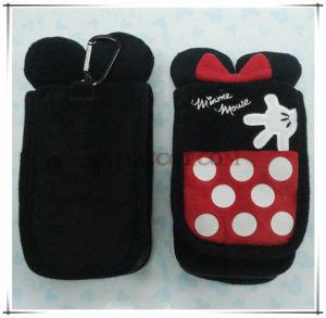 Cartoon Character Plush Bag Plush Toy Wholesale Price pictures & photos