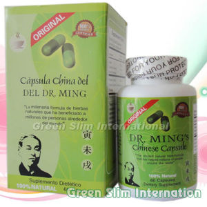Original Dr. Ming Slimming Lose Weight Capsules pictures & photos