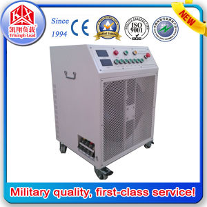 50kw Portable Variable Resistive Load Bank for Genset Test pictures & photos