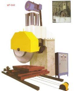 Single-Arm Gantry Cutting Machine (MT-D22) pictures & photos
