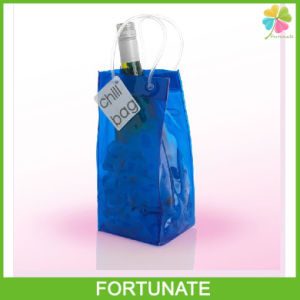 Eco-Friendly PVC Chill Bag Ice Carry Bag
