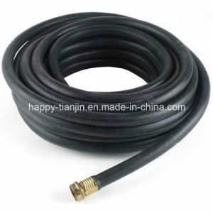 En 853 1sn Flexible Hydraulic Rubber Hose pictures & photos