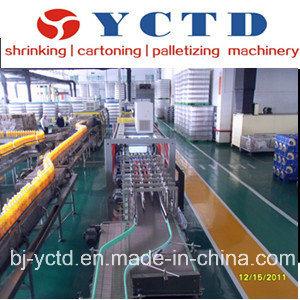 Pet Bottle Conveyor System (YCTD) pictures & photos