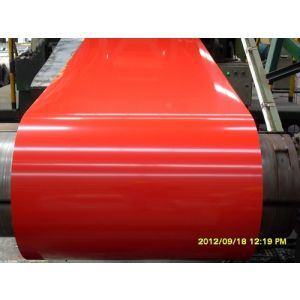 Prepainted Galvanized Steel Coil Nippon Paint pictures & photos