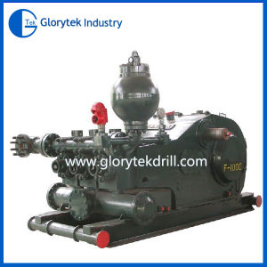 Glorytek F-1000 Mud Pump for Oil Well pictures & photos