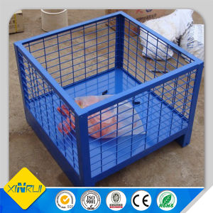 Storage Metal Cage for Warehouse pictures & photos