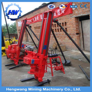 Rotary Borehole Drilling Rig and Blast Hole Drilling Rigs for Mining pictures & photos