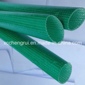 Sleeve Fiber Glass 2740 Acrylic Coated Sleeving pictures & photos