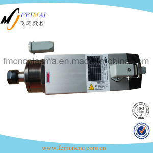 Electric Spindle Motor for CNC Woodworking Machine