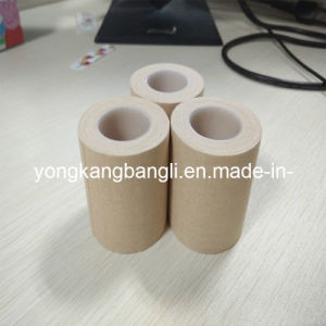 2016 Popular Zinc Oxide Tape Medical Tape Cotton Tape pictures & photos
