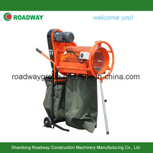 Mobile Vibratory Sand Screener pictures & photos