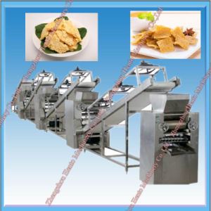 The Best Selling Rice Crispy Machine pictures & photos