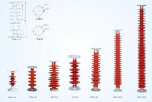 FRP Composite Fiberglass Insulation Long Rod Post Insulator