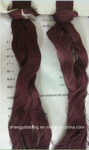 Sulfur/Sulphur Red Brown Bordeaux 3b Textile Dyes in China