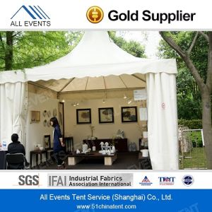 Linking Pagoda Tent, Exhibition Tent (PA-05M) pictures & photos
