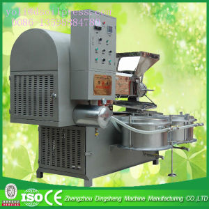 Newest Small Peanut/Groundnut Oil Expeller Machine pictures & photos