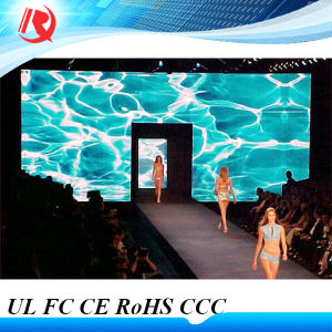 Single Color P10 Module LED Displays pictures & photos