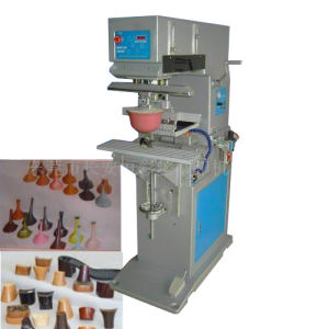 Shoe Heels Pad Printer Machine (M1-XT-1)