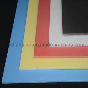4X8 Colored PS Foam Board for Sticker Mounting pictures & photos
