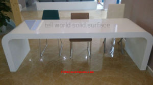 2017 Unique Design Furniture Office Counter Table Design pictures & photos