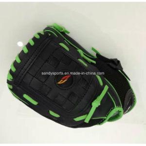 "China 9""-13"" PVC Baseball & Softball Gloves pictures & photos"