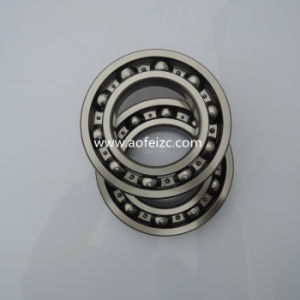A&F Deep Groove Ball Bearing 6217 pictures & photos