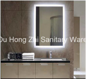 China High-End Anti Fog LED Mirror Supplier with Over 15 Years OEM & ODM Experience pictures & photos
