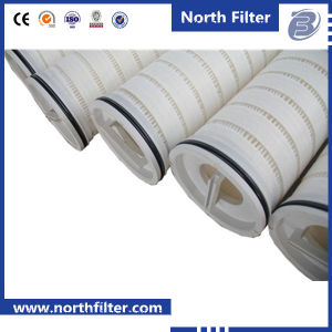 Big Flow Rate Water Membrane Filter at 10 Micron pictures & photos