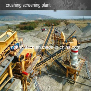 Crushing Machine