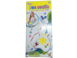 Hot Sale Kids Plastic Musical Guitar Toys (10219035) pictures & photos