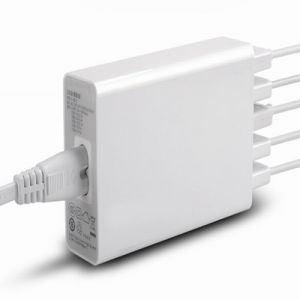 Five Ports Wall Charger for iPhone 6 & Galaxy S6 pictures & photos