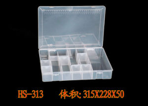 Fishing Tackle Box 313 pictures & photos
