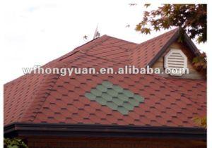 Johns Manville Asphalt Roof Shingle pictures & photos