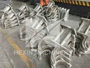 Tube Guides Castings Tube Sheet Hangers with ISO9001 pictures & photos