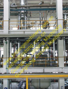 Guangzhou Jinzong Machinery 8000L Complete Alkyd Resin Plant Reactor pictures & photos