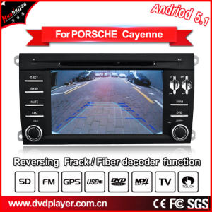Car Audio for Porsche Cayenne GPS Navigatior with MP4 DVB-T Android System pictures & photos