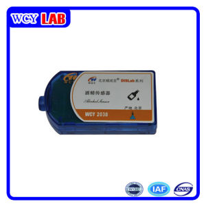 Digital Lab Alcohol Sensor Weichengya