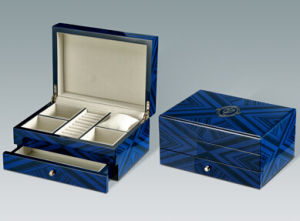 High-End Jewel Box From Chinese Factory pictures & photos