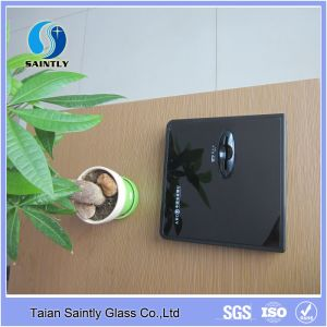 2017 Good Market Tempered Glass panel for Bank pictures & photos