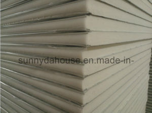 Sandwich Panel PU Wall (SD-221) pictures & photos
