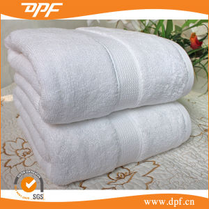 100% Genuine Turkish Cotton Hotel & SPA Collection Bath Towels pictures & photos