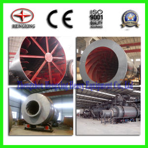 High Efficiency Rotary Dryer for Gypsum pictures & photos