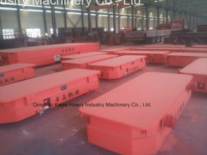 Hot Sale Kpx Flat Car for Sale/2-30tons Battery Flat Car Producer/Superior pictures & photos